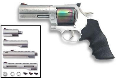 Large Frame Revolvers