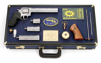 Pistol Pack