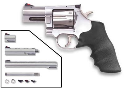 Small Frame Revolvers